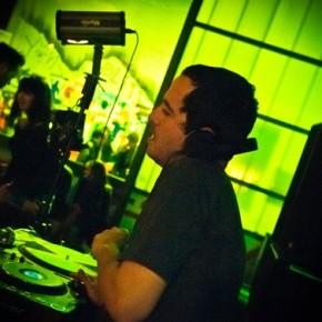 MIX RECORDED 09/12 : OPTIMO Jonnie Wilkies & FKCLUB
