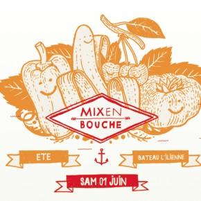Summer Boat act 1 Samedi 1er Juin