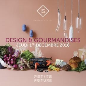 Apero design et gourmandises chez Good store