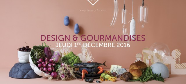 Apero design et gourmandises chez Good store