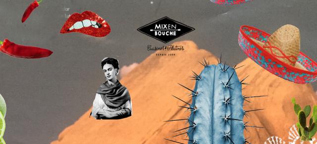 Mix en Bouche Special Amerique Latine Arribaaaaa !